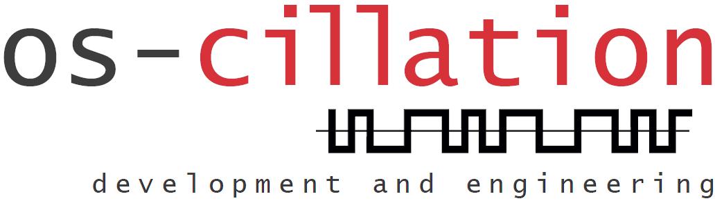 Logo von os-cillation GmbH